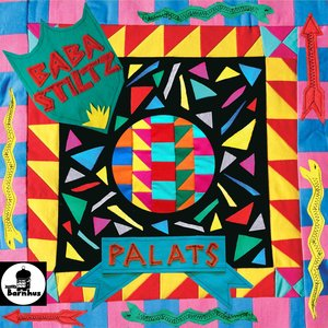 Image for 'Palats / Crypt'