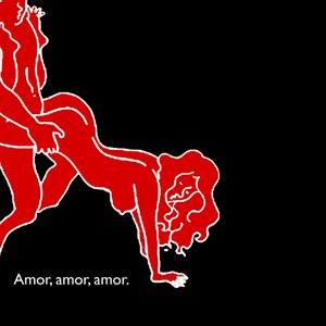 Image pour 'Amor, Amor, Amor (2008)'