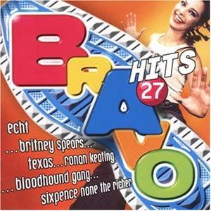 Image for 'Bravo Hits 27 (disc 1)'