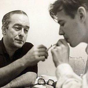 Image for 'Tom Jobim & Vinícius de Moraes'