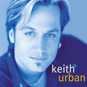 Image for 'Keith Urban'