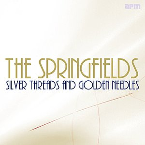 Image for 'Silver Threads & Golden Needles'