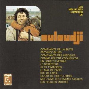 Image for 'Les meilleures chansons'