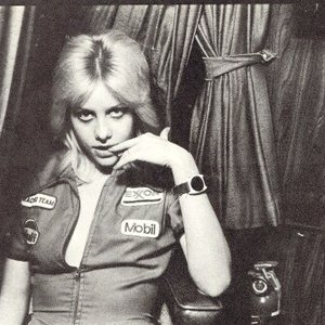 Image for 'Cherie Currie'