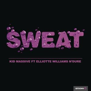 Image for 'Sweat (feat. Elliotte Williams N'Dure)'