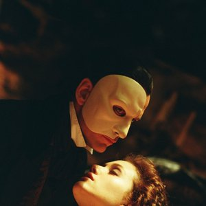 Image for 'Phantom and Christine'