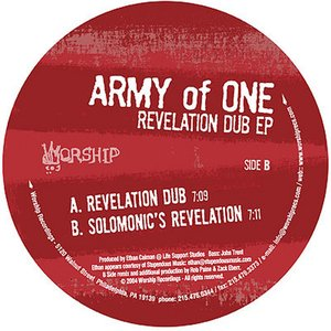 Image for 'Revalation Dub EP'
