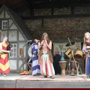 Bild för 'Folk instrumental'