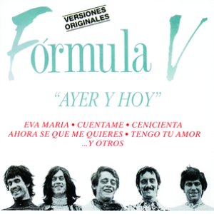 Image for 'Ayer Y Hoy'