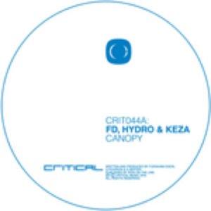 Immagine per 'FD, Hydro & Keza'