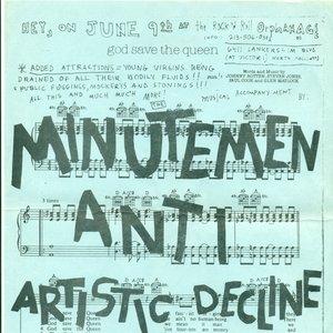 Bild för 'ANTI New Underground Records, ANTI-New Underground Records, ANTI'