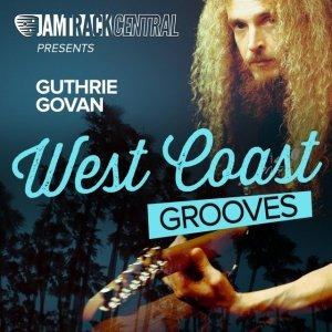 Image pour 'West Coast Grooves'