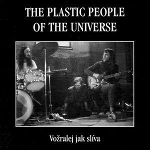 Image for 'Vožralej jak slíva'