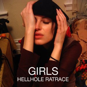Image for 'Hellhole Ratrace'