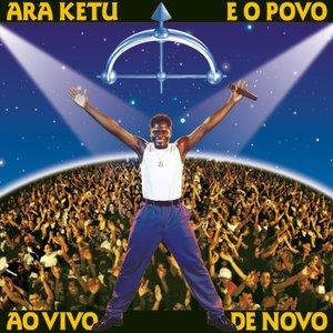 Image for 'E O Povo Ao Vivo De Novo'