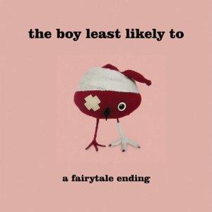 Bild für 'A Fairytale Ending'