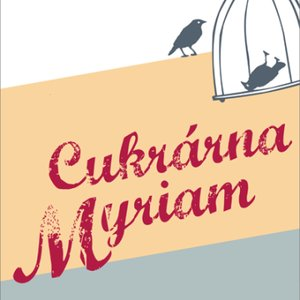 Image for 'Candy Store Myriam'