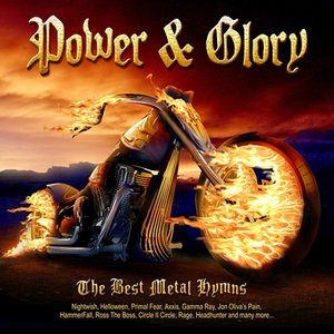 Image for 'Power & Glory'
