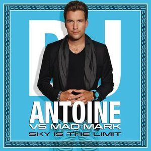 Image for 'Sky Is The Limit (Remixes)'