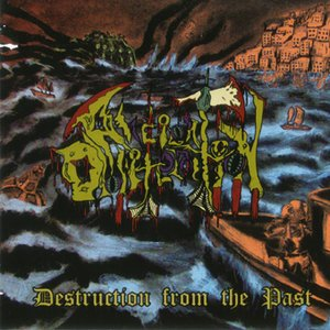 Bild für 'Destruction from the Past'