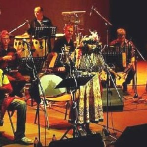 Image for 'Australian Art Orchestra, Archie Roach, Ruby Hunter.'