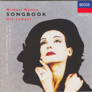 Image for 'Michael Nyman Songbook'