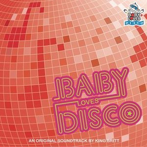 Image for 'Baby Loves Disco'