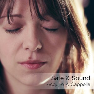 Image for 'Safe and Sound'