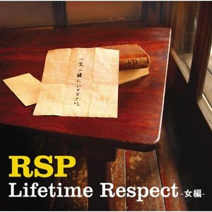Image for 'Lifetime Respect -女編-'