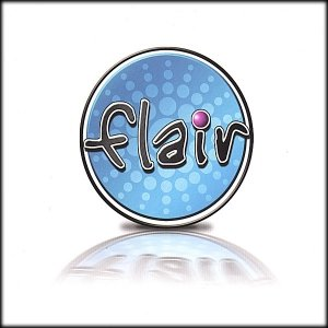 Image for 'Flair'