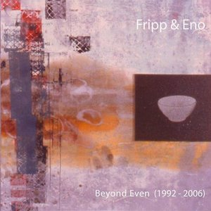Image for 'Beyond Even (1992-2006)'