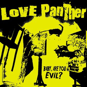 Bild für 'Baby, Are You Evil'