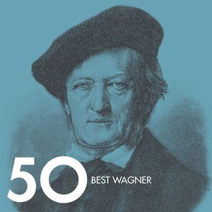Image for '50 Best Wagner'