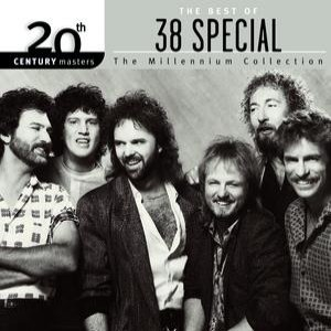 Image for '20th Century Masters The Millennium Collection: Best of 38 Special'