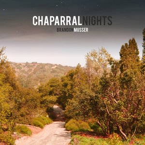 Image for 'Chaparral Nights'