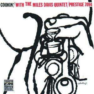 Image for 'Cookin' With The Miles Davis Quintet (Remastered)'