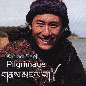 Image for 'Poem of the Sixth Dalai Lama'