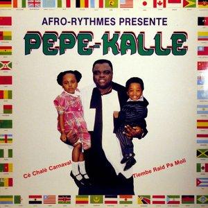 Imagem de 'Cé Chalè Carnaval (Afro-Rythmes présente)'