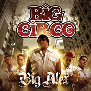 Image for 'Big Alex'