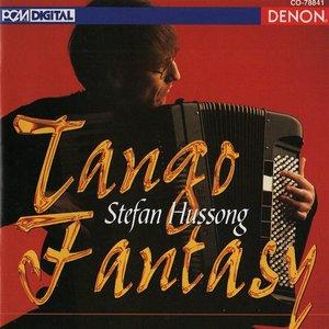 Image for 'Tango Fantasy'