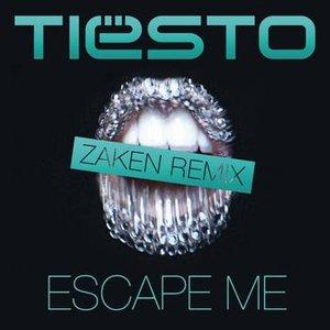 Image for 'Escape Me (Marcel Woods Remix)'