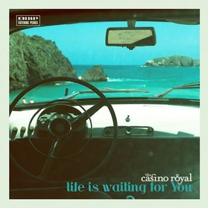 Imagem de 'Life Is Waiting for You'