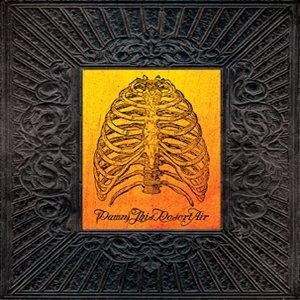 Image for '(Damn) This Desert Air - EP . 001'