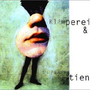 Bild für 'Klimperei & Pierre Bastien'