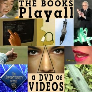 Image for 'Playall'