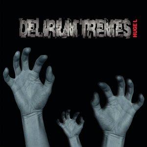 Image for 'Delirium tremes'
