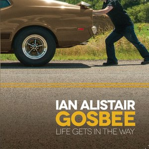 Image for 'Life Gets in the Way'