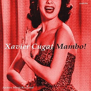 Image for 'Mambo At The Waldorf'