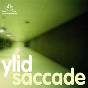 Bild för 'Saccade'