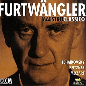 Image for 'I. Allegro: Eine kleine Nachtmusik Serenade in G major KV 525'